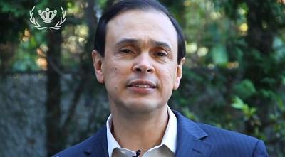 Linguagem Corporal Paulo Sergio de Camargo